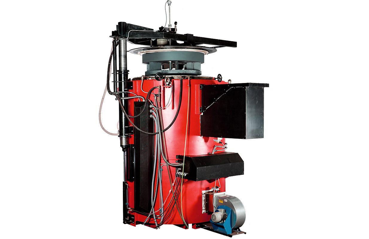 шахтная печь пн 32 технические характеристики